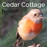 Cedar Cottage Nelson
